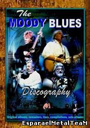 The Moody Blues Discography (1966-2003)