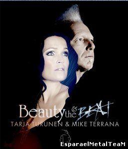 Tarja Turunen & Mike Terrana - Beauty & The Beat (2014)
