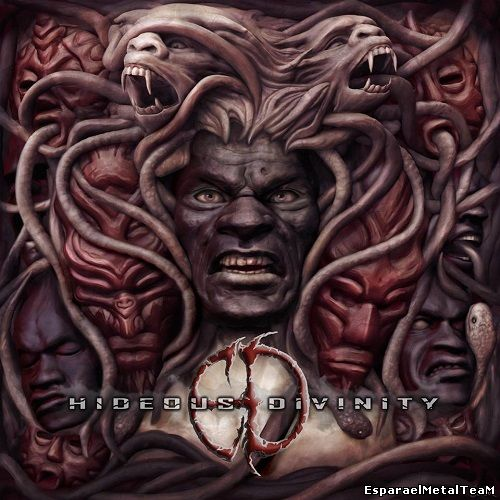Hideous Divinity - Cobra Verde (2014)