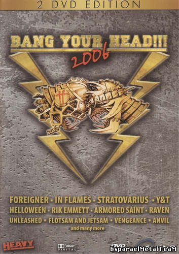 Bang Your Head Festival 2006 - Various Artists