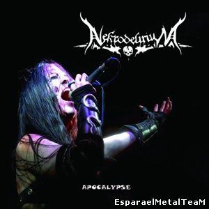 Nekrodelirium – Apocalypse [ep] (2014)