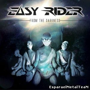 Easy Rider – From The Darkness (2014)