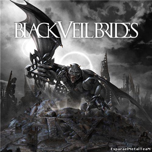 Black Veil Brides - Black Veil Brides [Deluxe Edition] (2014