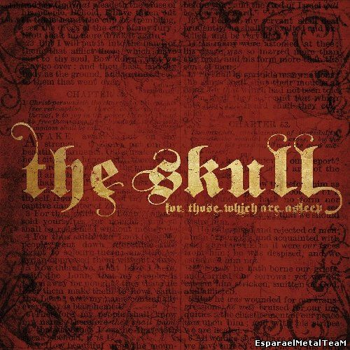 The Skull - For Those Which Are Asleep (2014)
