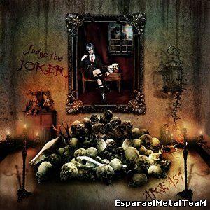 Area51 - Judge The Joker (2014)