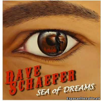 Dave Schaefer – Sea Of Dreams (2014)