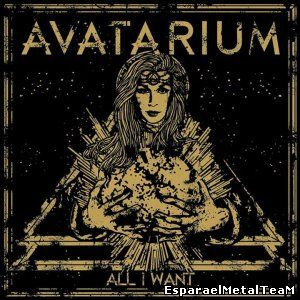 Avatarium - All I Want (2014)