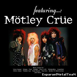 Various Artists - Featuring Motley Crue (2014) >> compilation