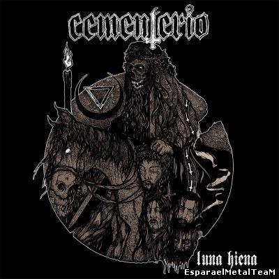 Cementerio – Luna Hiena (2014)