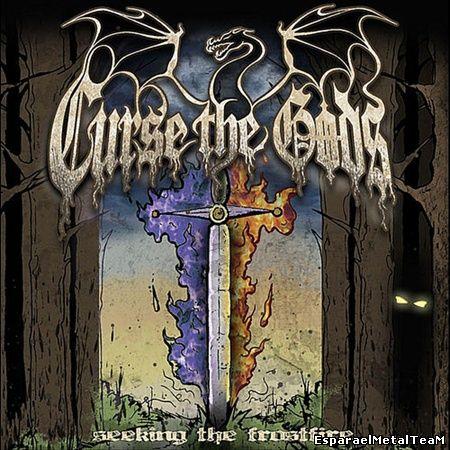 Curse The Gods – Seeking The Frostfire