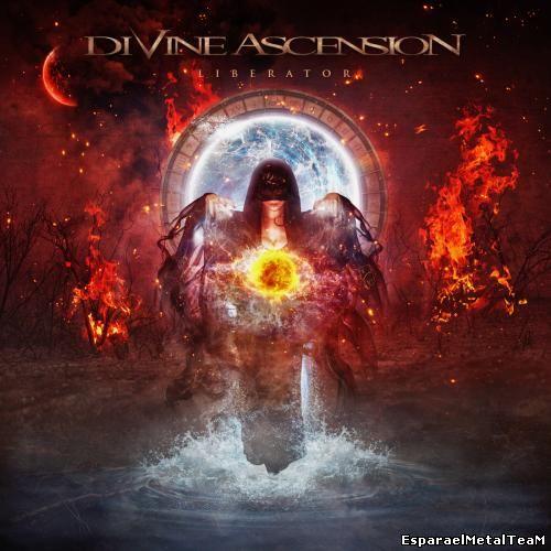 Divine Ascension - Liberator (2014)