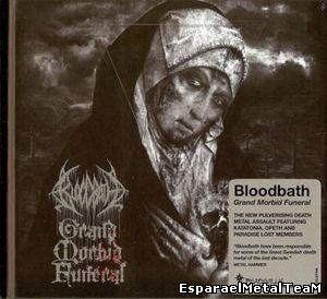 Bloodbath – Grand Morbid Funeral – 2014