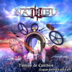 Natribu - Tiempo De Cambios (2014)