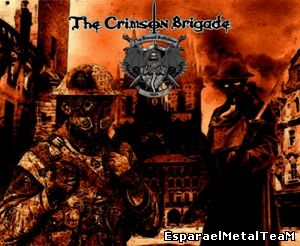 The Crimson Brigade – Blood Battalion – 2014