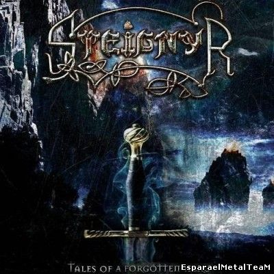 Steignyr – Tales of a Forgotten Hero (2014)
