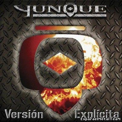 Yunque – Versión Explícita (2014)