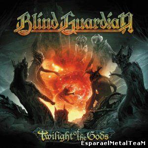 Blind Guardian - Twilight Of The Gods (2014) >> Single