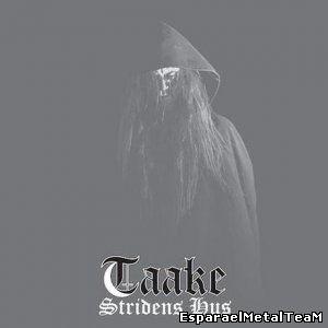 Taake – Stridens Hus (2014)