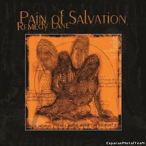 Pain of Salvation - Remedy Lane - 2002 Limited Edition]2014