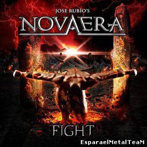 Jose Rubio's Nova Era – Fight (2014)