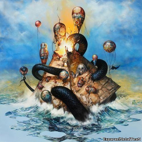 Circa Survive - Descensus (2014)