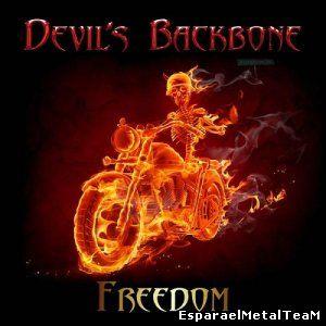 Devil's Backbone - Freedom (2014)
