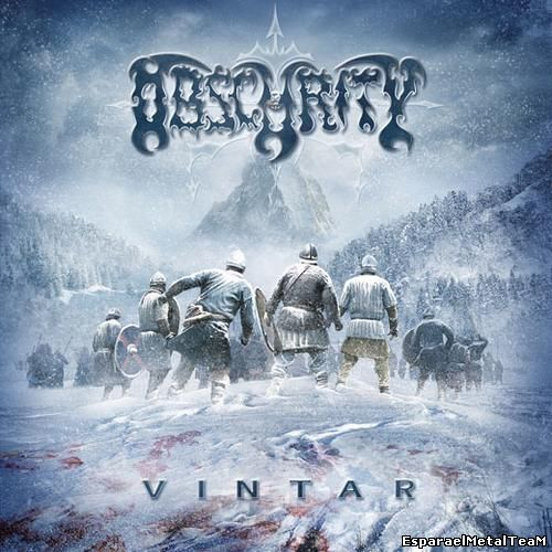 Obscurity - Vintar (2014) [Limited Edition]
