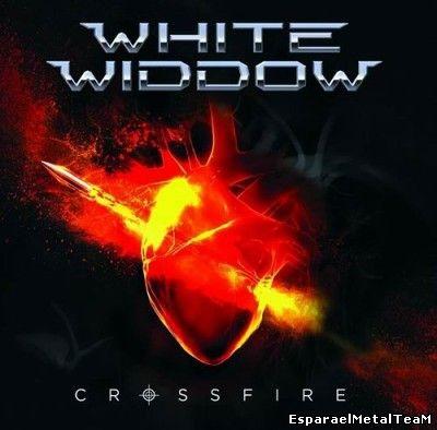 White Widdow - Crossfire (2014)