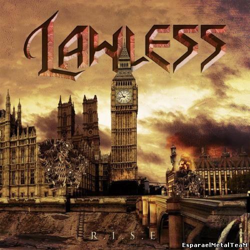 Lawless - R.I.S.E. (2014)