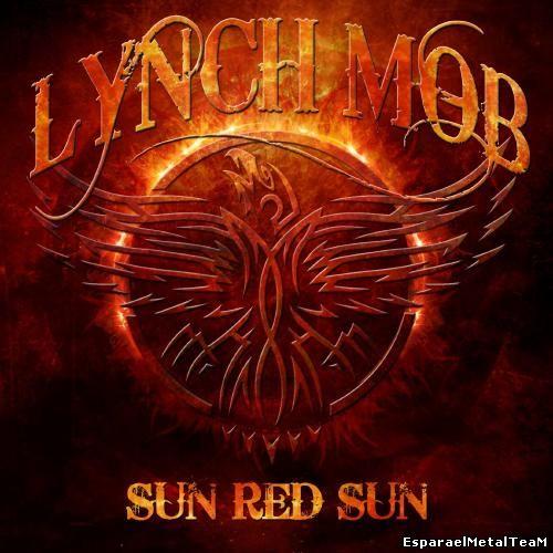 Lynch Mob - Sun Red Sun (2014)