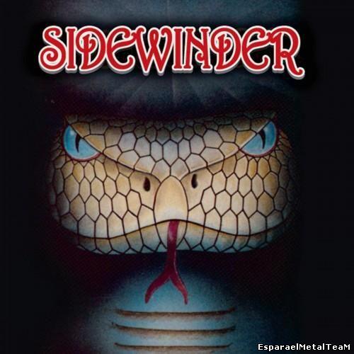 Sidewinder – Sidewinder (2014)