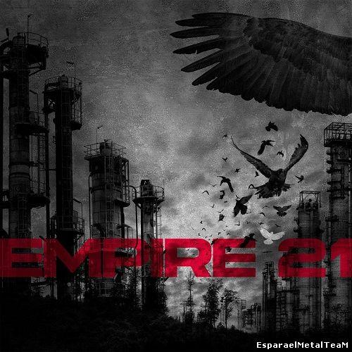 Empire 21 - Empire 21 (2014)