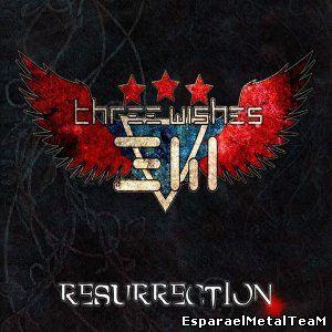 Three Wishes – Resurrection (2014)