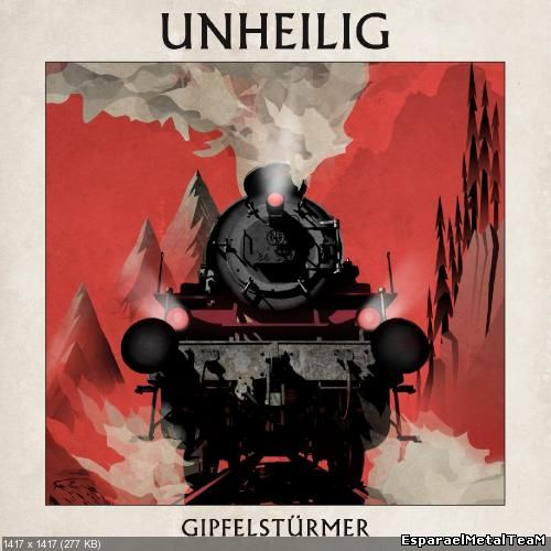Unheilig - Gipfelstürmer (2014) [Deluxe Edition]
