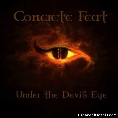 Concrete Feat – Under the Devil's Eye (2014)