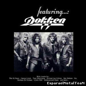 VA - ...featuring Dokken (2014)