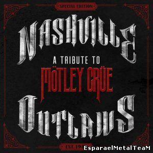 VA - Nashville Outlaws: A Tribute To Motley Crue (2014)