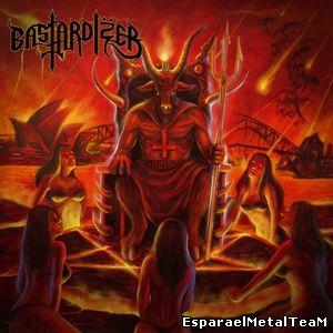 Bastardizer – Enforcers Of Evil (2014)