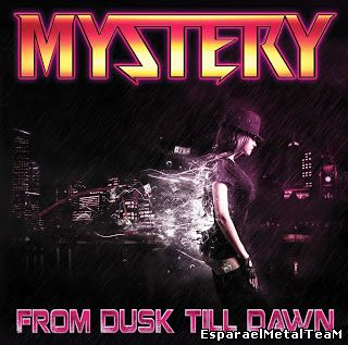 Mystery – From Tusk Till Dawn (2014) [Japanese Edition]