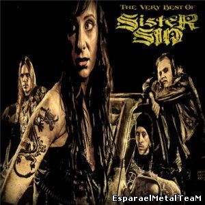Sister Sin - The Very Best Of (2014) >> compilation