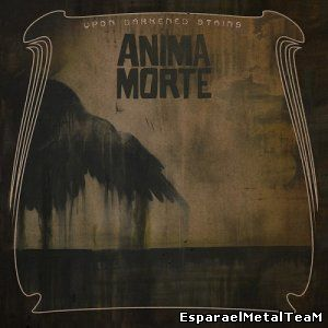 Anima Morte - Upon Darkened Stains (2014)