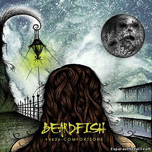 Beardfish - +4626- Comfortzone (2015) [Limited Edition]