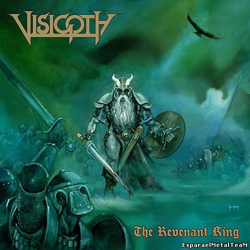Visigoth - The Revenant King (2015)