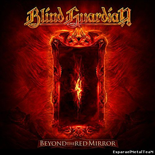 Blind Guardian - Beyond The Red Mirror (2015)[Deluxe Edition]