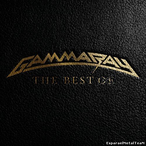 Gamma Ray - The Best Of Gamma Ray (2015) [Remastered]