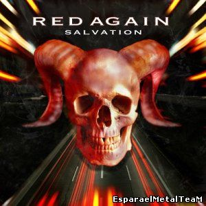Red Again - Salvation (2014)