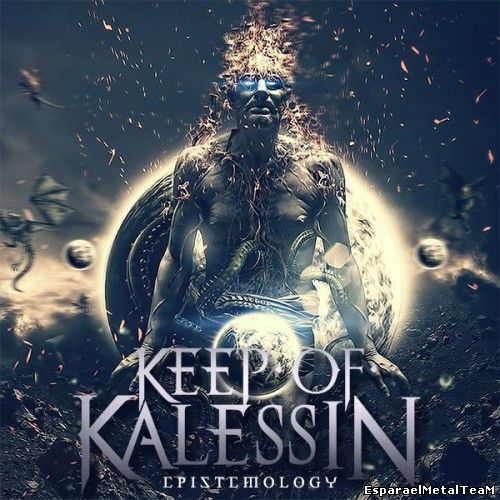 Keep of Kalessin - Epistemology (2015) [Limited Edition]