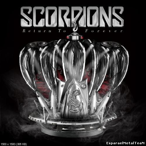 Scorpions - Return To Forever (2015) [Deluxe Edition]