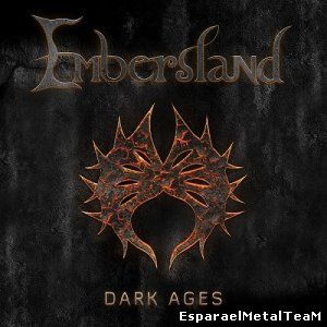 Embersland - Dark Ages (2015)