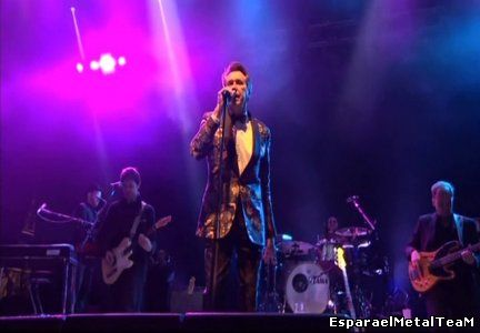 Bryan Ferry - Glastonbury Festival (2014)